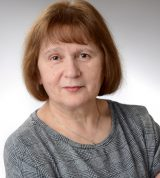 Angela Pace - Kinderarztpraxis Suhrepark